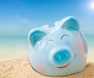 Savings accounts from Pinellas FCU